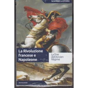 Scoprire la Storia vol.27 - La rivoluzione francese e Napoleone - Mondadori