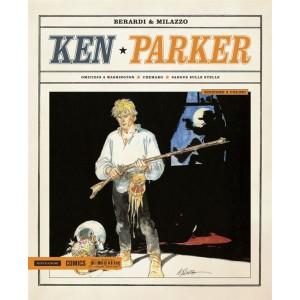 Ken Parker Colori n. 2 Dicembre 2015
