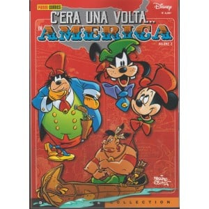 Disney Definitive Collection - mensile n. 25 Febbraio 2018 - Panini comics