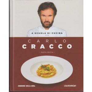 a scuola di cucina con Carlo Cracco - vol. 1 - Pasta Secca
