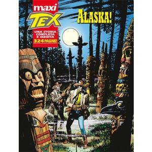 MAXI TEX N° 17  Alaska! - 324 Pagine