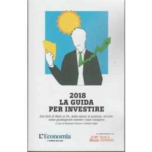 2018: la Guida per Investire by Corriere della sera