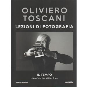 Oliviero Toscani-Lezioni di fotografia vol.1 Il Tempo: intervista Elliott Erwitt