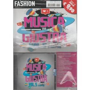 CD - Musica da Giostra vol. 5 DJ Matrix & Matt Joe