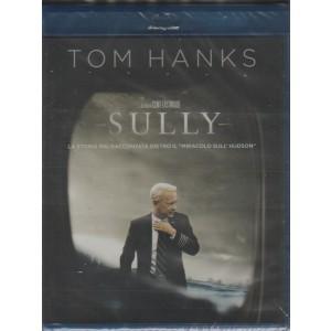 Blu-Ray Disc - Sully: un film di Clint Eastwood