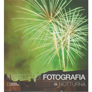 "Master di Fotografia n.14 ""Notturna"" by National Geographic"
