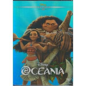 DVD Disney: i classici n. 55 - Oceania