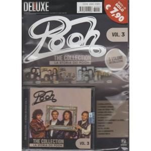 3° CD PooH - The Collection La Storia dei Pooh - i brani nella scansione allegata