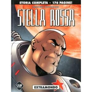 Gli Albi della Cosmo n° 5 - Stella rossa - Cosmo Editoriale
