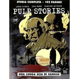 Gli Albi della Cosmo n° 6 - Pulp Stories - Cosmo Editoriale