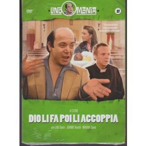 27° DVD Lino mania - Dio li fa Ppoi li accoppia - Regia di Steno