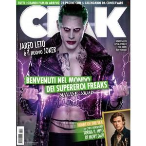 CIAK mensile n.12 Dicembre 2015 Benvenuti nel mondo dei supereroi freaks