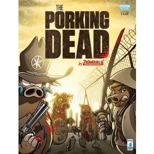 Graphic Novel n° 3 - The porking dead - Ed. Star Comics
