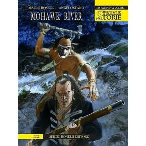 Speciale le storie n° 2 - Mohawk River - Luglio 2015 - Bonelli Editore