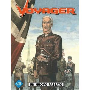 Cosmo serie blu n° 5 - Voyager - Un nuovo passato - Cosmo Editore