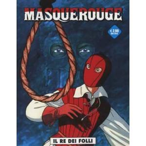 Cosmo serie blu n° 9 - Masquerouge n. 3 - Il re dei folli - Cosmo Editore