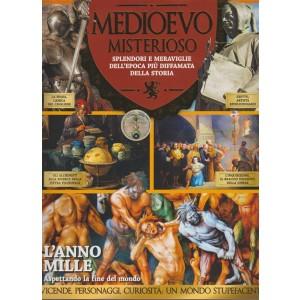 Medioevo Misterioso - bimestrale n. 5 L'anno mille: aspettando la fine del mondo