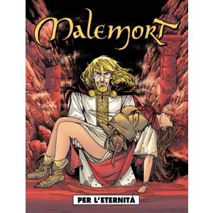 Cosmo serie blu n° 20 - Malemort n. 3 - Per l'eredità - Cosmo Editore