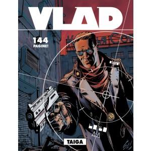 Cosmo serie blu n° 27 - Vlad n. 3 - Taiga - Cosmo Editore