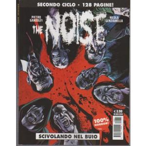Cosmo Serie Nera - The Noise vol.2 - Scivolando nel buio 100% Horror!