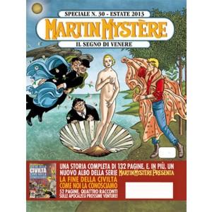 Martin Mystere Speciale n.30 Estate 2013 - Il segno di venere