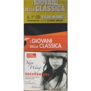 1°CD I Giovani della Classica -Yuja Wang: pianoforte by la Repubblica/l'Espresso