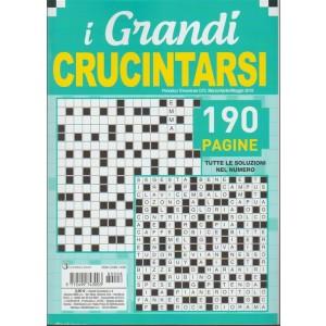 I Grandi Crucintarsi - Trimestrale n.8 Marzo 2018