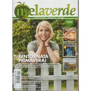 Mela Verde Magazine - mensile n. 3 Marzo 2018 Agricoltura, ambiente, natura