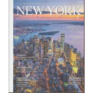 i quaderni: Diari di viaggio - speciale n. 6 Marzo 2018 NEW YORK