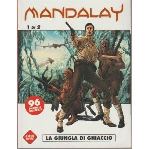 "Cosmo Mese - Mandalay n. 1 di 2 "" La giungla di ghiaccio"