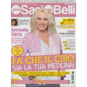 Più Sani Più Belli Magazine - mensile n. 88 Marzo 2018 dai retta a Ippocrate