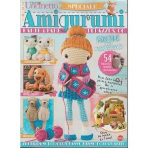 Tutto Uncinetto Speciale: AMIGURUMI - bimestrale n. 2 Marzo 2018