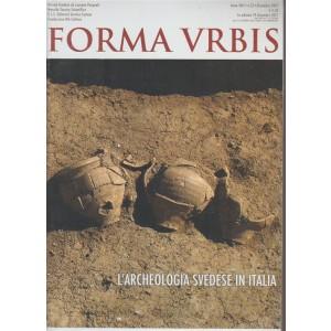 Forma Urbis - mensile n. 12 Dicembre 2017