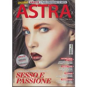 Astra - mensile n. 4 Aprile 2018 Speciale Ariete... i tuoi prossimi 12 mesi