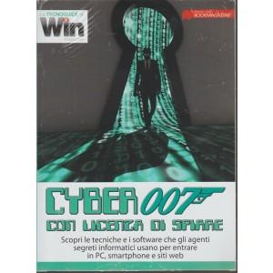 Tecnoguide di Win Magazine: Cyber 007 con licenza di spiare - Marzo 2018