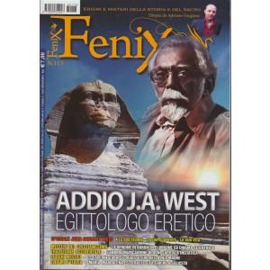 Fenix - mensile n. 113 marzo 2018 - diretta da Adriano Forgione