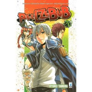 Beelzebub - N° 20 - Dragon Star Comics