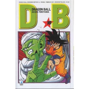Dragon Ball Evergreen - N° 16 - Dragon Ball Evergreen Edition - Star Comics