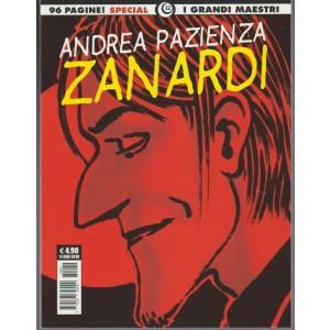 I Grandi Maestri Special vol.12 - Zanardi di Andrea Pazienza
