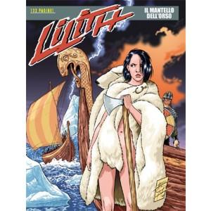 Lilith - N° 5 - Il mantello dell'orso - Bonelli Editore