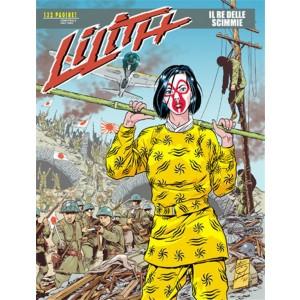 Lilith - N° 6 - Il re delle scimmie - Bonelli Editore