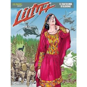 Lilith - N° 15 - Il fantasma d'albione - Bonelli Editore