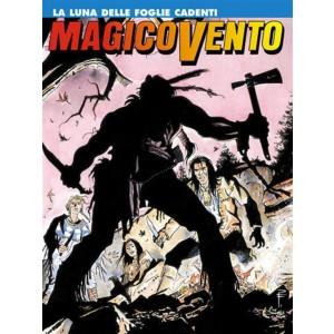Magico Vento n° 35 - La luna delle foglie cadenti - Bonelli Editore