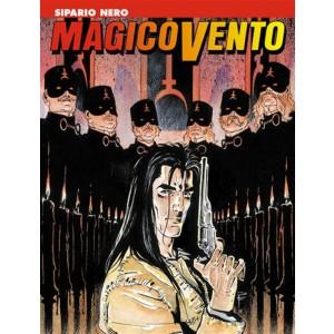 Magico Vento n° 38 - Sipario nero - Bonelli Editore