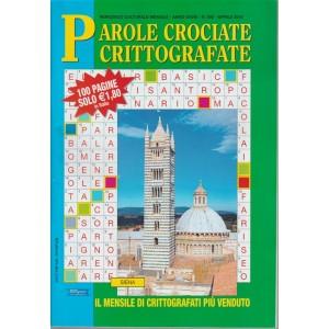 Parole Croc.Crittografate - mensile n. 300 - aprile 2018