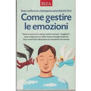 RIZA  - Come Gestire le Emozioni