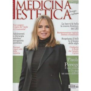 Medicina Estetica Chirurgia e trattamenti - bimestrale n. 28 Marzo 2018
