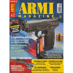 Armi Magazine - mensile n. 2 Febbraio 2018 Law Enforcement: novità 2018