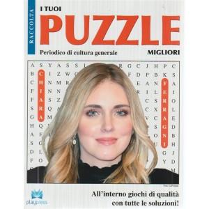 -Racc.I Tuoi Puzzle  migliori - n. 2 - bimestrale - 7 marzo 2018