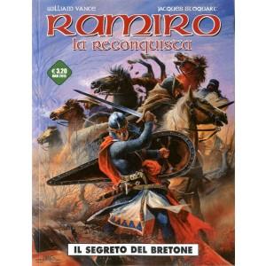 Cosmo Paperback n° 2 - Ramiro n° 2 - Il segreto di Bretone - Cosmo Editore